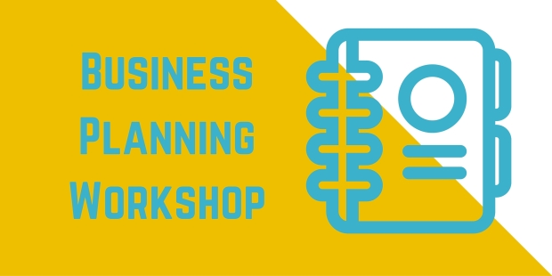 Business Planning workshop eventbrite