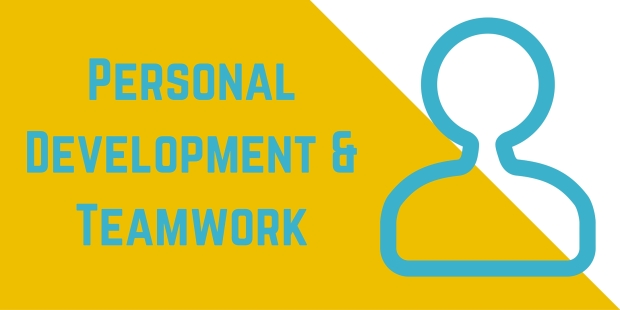 Personal Development & Teamwork eventbrite
